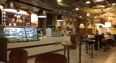 Photo of Burger Joint McDonald's & McCafé at Štefánikova Trieda 35/61, Nitra 949 01, Slovakia