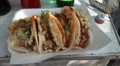 Photo of Mexican Restaurant Tacos Ronnie at Monterrey, Mexico