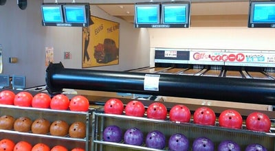 Photo of Bowling Alley 筑波スカイボウル at Japan
