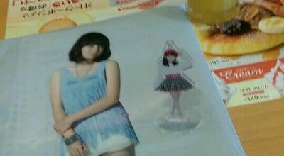 Photo of Diner ガスト 三鷹上連雀店 at 上連雀4-10-1, 三鷹市 181-0012, Japan