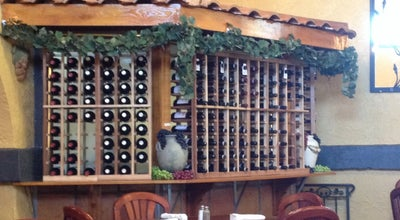 Photo of Italian Restaurant Phil's 41 Restaurant at 1975 Tamiami Trl, Punta Gorda, FL 33950, United States