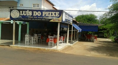 Photo of Fish and Chips Shop Luís do Peixe Restaurante at R. Urbano Eulálio Filho, 1165, Picos 64600-000, Brazil