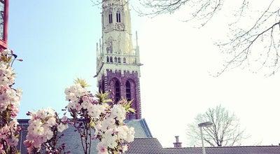 Photo of Church Bakenesserkerk at Vrouwestraat 12, Haarlem 2011JV, Netherlands
