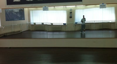 Photo of Dance Studio Dance School TODES at Просп. Ямашева, 100а, Казань 420133, Russia
