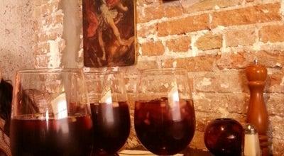 Photo of Italian Restaurant Il Monastero at Feliciano Cobian #500, Torreón 27140, Mexico