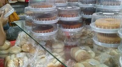 Photo of Bakery Padaria E Confeitaria Cantador at R. Rocha Pombo, 344 - Jardim Brasil, São Carlos - São Paulo, 13570-675, São Carlos 13570-675, Brazil