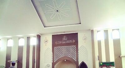 Photo of Mosque Masjid Al-Ehsan, Temonyong at Langkawi, Malaysia
