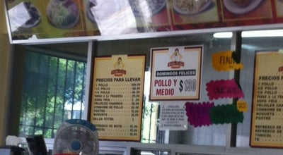 Photo of BBQ Joint Pollo Feliz at Madero, Los Mochis 81200, Mexico