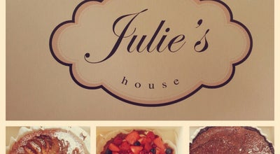 Photo of Cupcake Shop Julie's House at Kraanlei 13, Gent 9000, Belgium