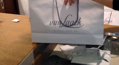 Photo of Boutique Van Laack at Проспект Мира, Д. 112, Красноярск 660017, Russia