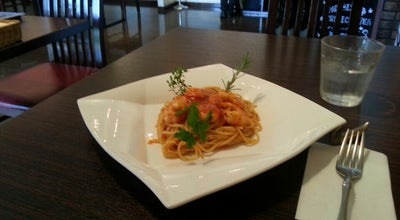 Photo of Italian Restaurant ブォーナフォルトゥーナ(Buana Fortuna) at 清川2-22-20, 木更津市 292-0051, Japan