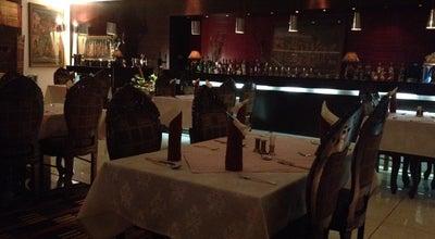 Photo of Indian Restaurant Ashoka at Hodžovo Nám. 2, Bratislava 816 25, Slovakia