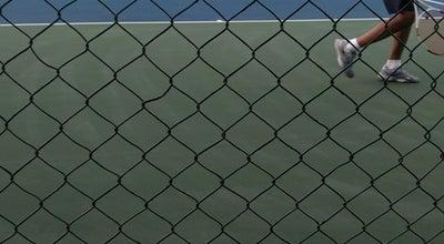 Photo of Tennis Court Tennis Jamaica at Kingston 05, Jamaica