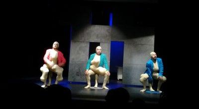 Photo of Theater El Teatro at Boulevard Ouled Hafouz, Tunis 1002, Tunisia