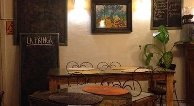 Photo of Spanish Restaurant La Pringá at 14 Oriente 1814-b, San Andrés Cholula, Mexico