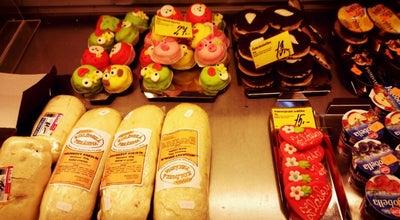 Photo of Bakery PEKAŘSTVÍ Jan Hankovec at Pražská 3, Kolín 28002, Czech Republic