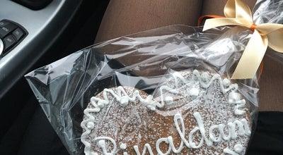 Photo of Candy Store Skrīveru saldumi at Kalnciema 32a, Rīga LV-1046, Latvia