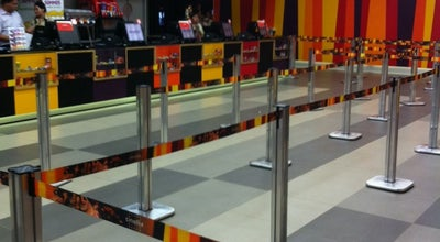Photo of Movie Theater Cineflix Cinemas at Jk Shopping, Brasília 72145-450, Brazil