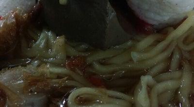 Photo of Ramen / Noodle House เตี๋ยวเส้นปลาแม่กลอง อร่อยล้ำเส้น at 544/15, Mae Klong 75000, Thailand