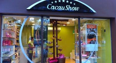 Photo of Chocolate Shop Cacau Show at Av Pres Getulio Vargas 110, CARPINA 55815-105, Brazil
