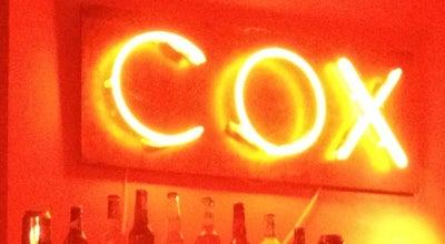 Photo of Gay Bar Le Cox at 15 Rue Des Archives, Paris 75004, France