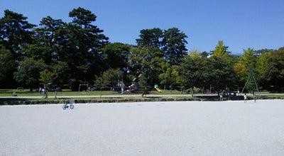 Photo of Playground 駿府城公園 児童遊園 at 駿府城公園1-1, 静岡市葵区 420-0855, Japan