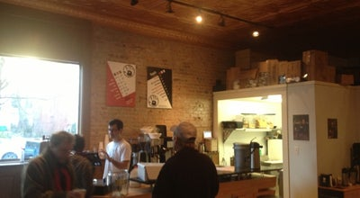 Photo of Coffee Shop Black Hand Coffee Company at 3101 Patterson Ave, Richmond, VA 23221, United States