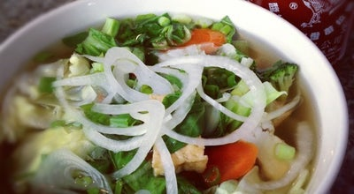 Photo of Vietnamese Restaurant Lemongrass Cafe at 8820 S Eastern Ave, Las Vegas, NV 89123, United States