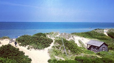 Photo of Beach Steps Beach at Lincoln Ave, Nantucket, MA, United States