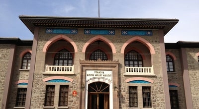 Photo of History Museum Cumhuriyet Müzesi (II. TBMM Binası) at Cumhuriyet Cad. No:22 Ulus, Ankara 06030, Turkey