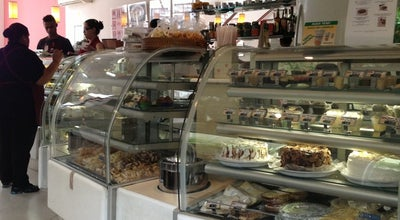 Photo of Cafe Dona Flor Cafeteria e Doceria at R. Oswaldo Cruz, 319, Santos 11045-100, Brazil