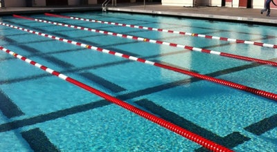 Photo of Pool Sunnyvale Swim Complex at 1283 Sunnyvale Saratoga Rd, Sunnyvale, CA 94087, United States