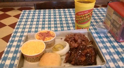 Photo of BBQ Joint Dickey's Barbeque Pit at 9825 San Jose Blvd, Jacksonville, FL 32257, United States