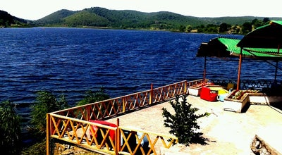 Photo of Lake Poyrazlar Gölü at Adapazarı, Turkey