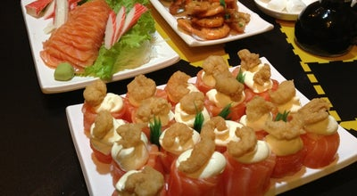 Photo of Sushi Restaurant Ki Japanese Food at Av. Prof. Jorge Corrêa, 1063, Araraquara, Brazil