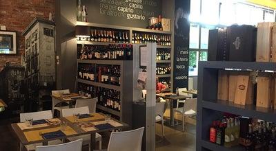 Photo of Italian Restaurant Eidos at Via Padre Luigi Sampietro, 109, Saronno 21047, Italy