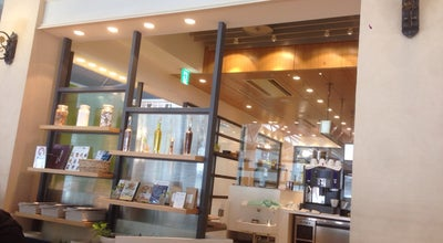 Photo of Cafe caféゆとりの空間 中部国際空港店 at セントレア1-1, 常滑市 479-0881, Japan