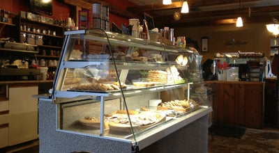 Photo of Cafe The European Bakery Cafe at 806 16th Street East, Owen Sound, On, Canada