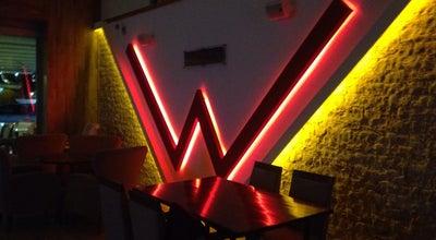 Photo of Cafe Western Lucky's Cafe & Bistro at Meydan Avm No:255/14, Batıkent 06370, Turkey