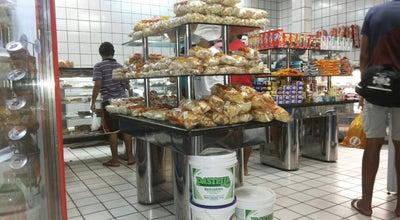 Photo of Bakery Panificadora e Conveniência Encanto at Estr. Do Golandim, São Gonçalo Do Amarante 59290-000, Brazil