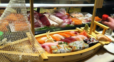 Photo of Sushi Restaurant Mahzu Sushi Bar & Restaurant at 624 W Main St, Norwich, CT 06360, United States