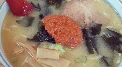 Photo of Ramen / Noodle House 五一ラーメン 寒河江店 at 寒河江字横道17-1, 寒河江市, Japan