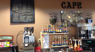Photo of Cafe Oak Creek AG Cafe at Oak Creek, WI, United States