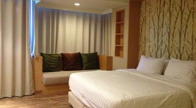 Photo of Hotel Nantra Retreat & Spa at Thailand