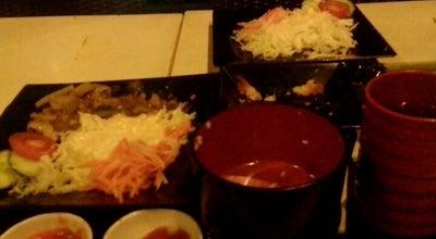 Photo of Japanese Restaurant Hoka Hoka Bento at Rest Area Km 19, Bekasi, Indonesia