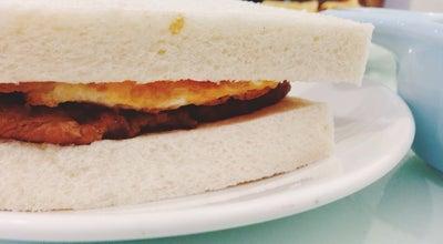 Photo of Breakfast Spot 三三活力早餐 at 木新路三段122號, 文山區, Taiwan