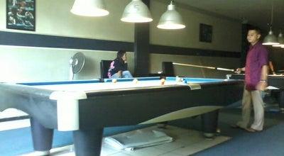 Photo of Pool Hall Ace Break Billyard at Juanda 8 Street, Samarinda, Indonesia