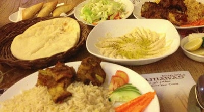 Photo of Middle Eastern Restaurant Abunawas Restaurant Authentic Middle East at Kemang, Jakarta selatan, Indonesia