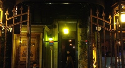 Photo of Bar The Temple Bar at Costa Rica 4677, Buenos Aires, Argentina
