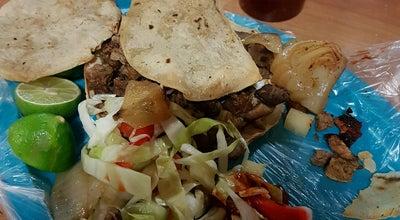 Photo of BBQ Joint Tacos Martin´s at Arbol Grande 708, Salamanca 36730, Mexico